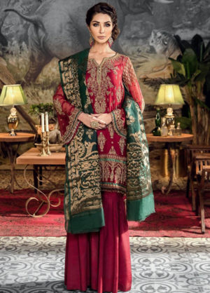 iznik 05 embrdoided lawn suite 2019