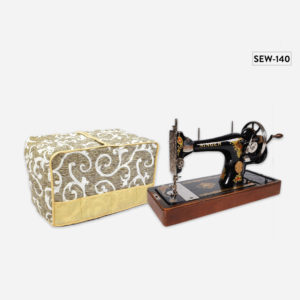 sewing machine cover-140