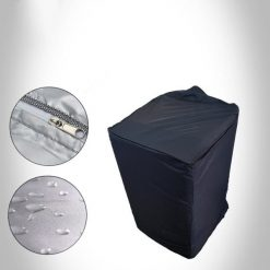 Top Load washing machine cover 71