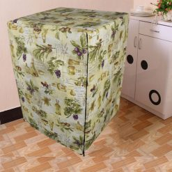 Front Load washing machine cover 119