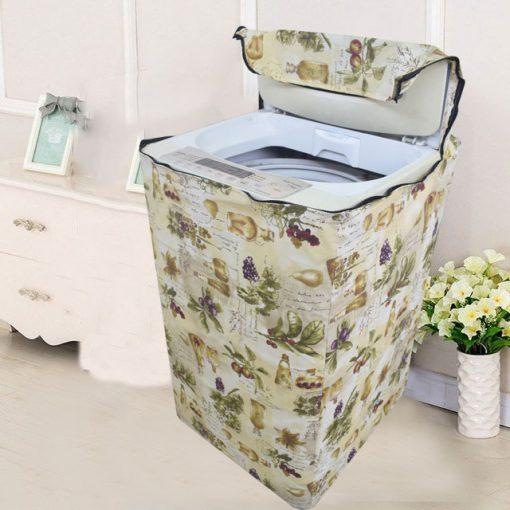 Top Load washin machine cover