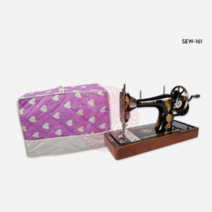 sewing machine cover 161