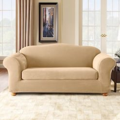 jersey sofa cover skin
