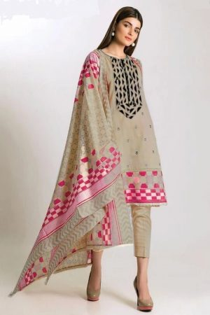 Khaadi winter collection 2019