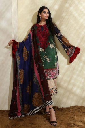 sana safinaz winter collection 2019