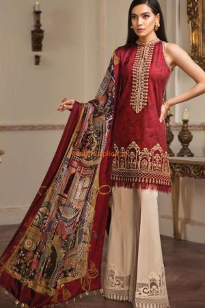 Anaya Linen Collection 2019