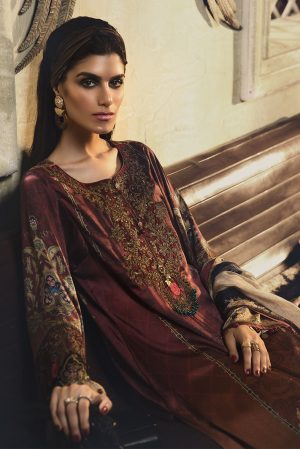 maria b lawn collection 2020