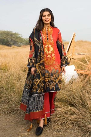 Sapphire lawn collections 2020