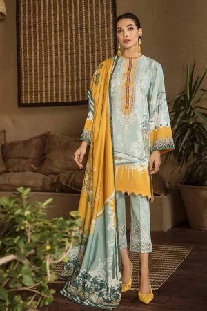 baroque-jazmin-lawn-collection-2020
