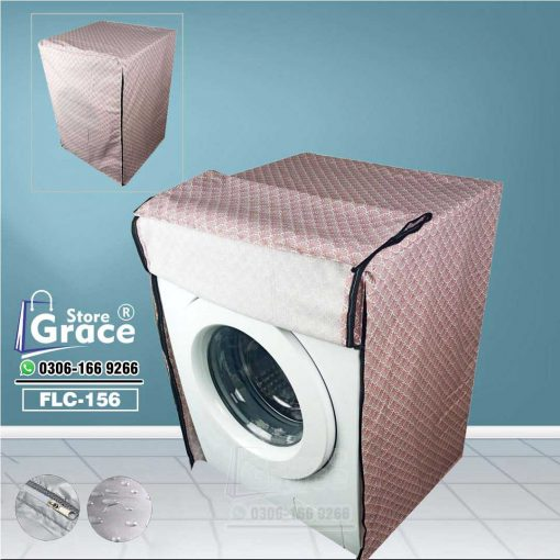 waterproof cover for front load washing machine