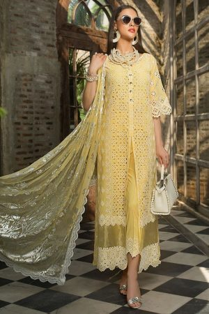 zainab chothani summer lawn collections 2020