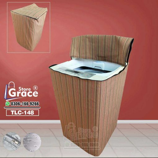 waterproof washing machine cover for top load