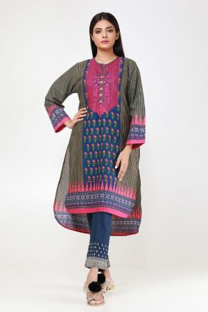Khaadi - Lawn Collection 2020