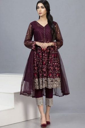 Nakoosh NK-3419 lawn collection 2020
