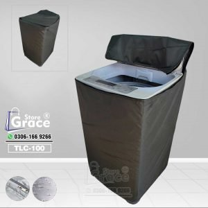 top load waterproof washing machine cover