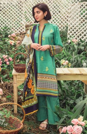 orient or-091 embroided lawn collection 2020