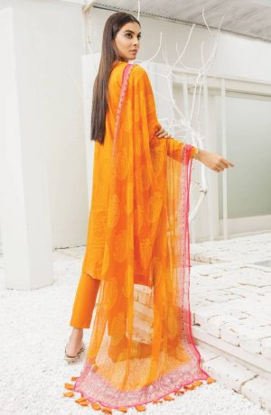 Orient or-137 embroided lawn collection 2020