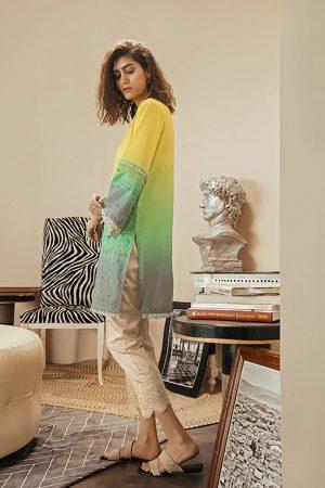 ethnic best embroided jaquard fancy lawn suit 2020