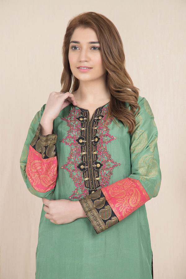 Chinyere embroided lawn collection 2020