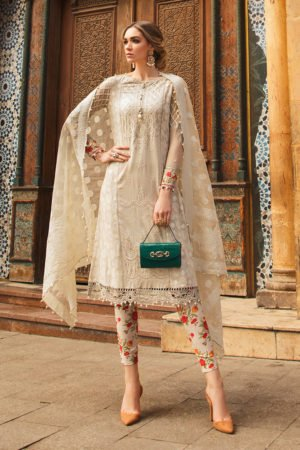 mariab lawn 2020 pakistani dresses online free shipping