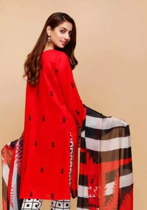 charizma latest embroided lawn collection 2020