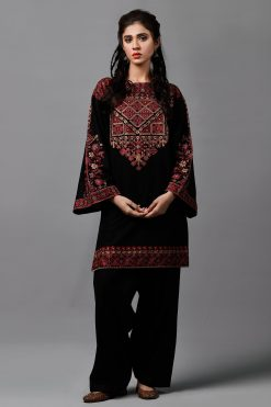 Kayesria embroided lawn collection 2020
