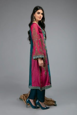 mariab lawn embroided pakistani dresses online boutique
