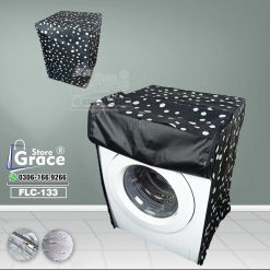 protected cover Front Load washing machine cover