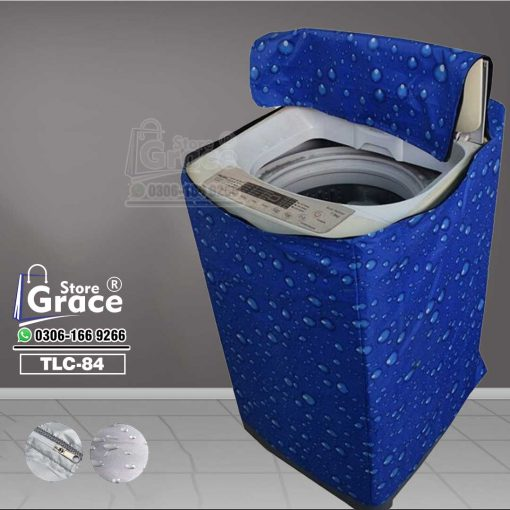 waterproof washing machine cover