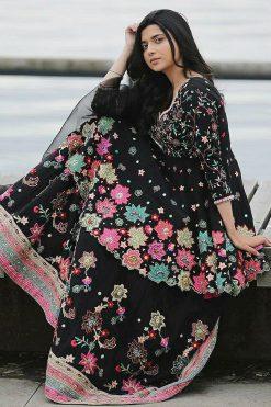 pakistani dresses online free shipping | linen nimrat khera | nimrat khera dress | online ladies suit 2021