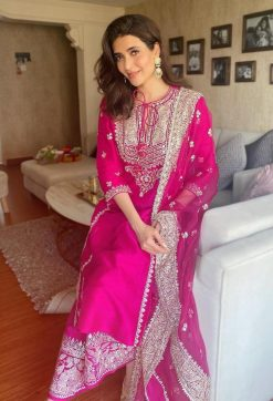 Gopived embroidered summer lawn collection 2021