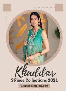 Khaddar winter collection 2021